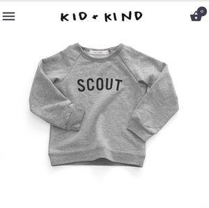 kid + kind